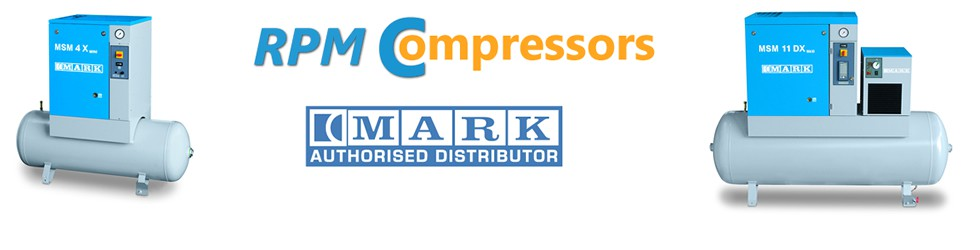 RPM Compressors mark distributor