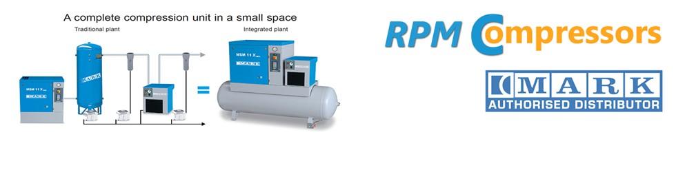 small space mark compressors